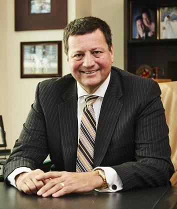 Bruce Plaxen - Maryland Personal Injury Attorney