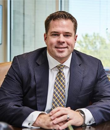 David Muncy - Maryland Personal Injury Lawyer