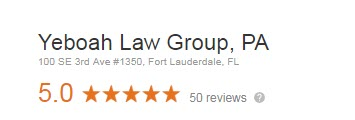 Yeboah Law Group Fort Lauderdale